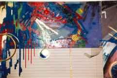Galeries de la Canardière 1990 - 1994